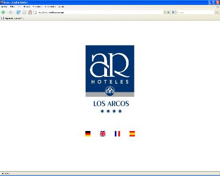 Los Arcos - Hoteles en Segovia